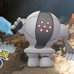 Pokemon Go Regi Trio Returning For A Limited Time