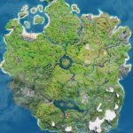 Here's Fortnite Chapter 2's New Map