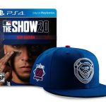 MLB The Show 20 Debuts Cover Athlete, Details Special Editions