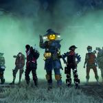 Apex Legends Fight Or Fright Shadowfall Guide: Best Tips For Winning