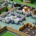 Two Point Hospital Delayed On PlayStation 4, Xbox One, And Nintendo Switch