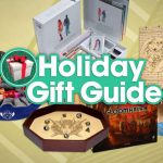 Best Board Game And Tabletop Gaming Gift Ideas 2019