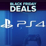 Black Friday 2019's Best PS4 Deals, Including PS4 Pro, PS4 Slim Bundle, Games, And More