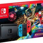 Nintendo Switch Black Friday 2019 Deals: Discounts On Consoles And Accessories