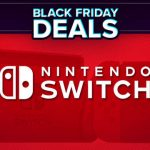 Black Friday 2019: Best Nintendo Switch, Switch Lite, And Game Deals Right Now