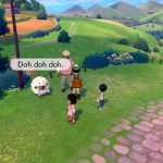 Pokemon Sword & Shield Review – The Cliffs Of Snover
