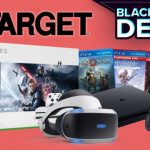 Target's Black Friday Deals 2019: PS4 Slim Bundle, Xbox One S, Switch Games, TVs, And More
