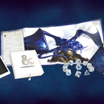 New Expensive Dungeons & Dragons Dice Set Features Gem Grown By Science
