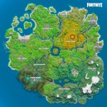 Fortnite Hidden I Location: Where To Search Hidden I In Hide And Seek Loading Screen