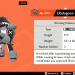 Pokemon Sword & Shield Guide: How To Evolve Galarian Linoone Into Obstagoon