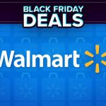 Walmart Black Friday Game Deals For PS4 Pro, Xbox One X, And More