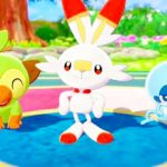 Pokemon Sword & Shield: The Starters And Their Evolutions