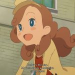 Layton's Mystery Journey: Katrielle And The Millionaire's Conspiracy Review – Merry Old England