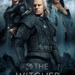 Netflix Debuts New Witcher Poster