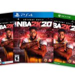 Black Friday 2019: The Best NBA 2K20 Deals