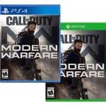 Cyber Monday 2019 Deals: Get Call Of Duty: Modern Warfare For $40 (PS4, Xbox One)