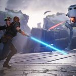 Star Wars Jedi: Fallen Order Cyber Monday Deals: Get The Deluxe Edition For $50