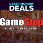 GameStop Cyber Monday 2019 Best Gaming Deals: PS4 Slim Bundle, Nintendo Switch, Xbox One X