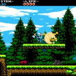 Shovel Knight: Treasure Trove Has Sold Very Well On Nintendo Switch
