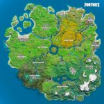 Fortnite: Where To Search Hidden XP Drop In Chaos Rising Loading Screen