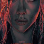 Black Widow Poster, WandaVision, And Falcon & Winter Solder Images Revealed At Brazil Comic-Con