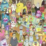 The 10 Most Ridiculous Rick And Morty Characters In The Show's History