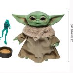 Hasbro's Baby Yoda Toys Are Absolutely Adorable