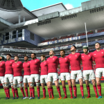 Rugby 20 has a new gameplay trailer