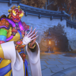 Overwatch Lunar Near Year 2020 Begins, Offering New Skins And CTF Mode