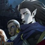 First Castlevania Season 3 Image Revealed, Shows Off New Characters