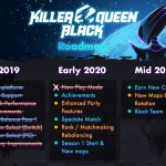 Killer Queen Black Now Supports Local 8-Player Games