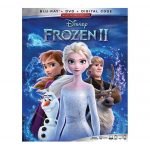Frozen 2 Blu-Ray And DVD Release Date, Pre-Orders, And Special Features