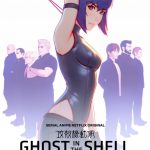 Netflix's Ghost In The Shell Show Gets Wild New Trailer