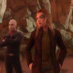 Star Trek: Picard – Seven Of Nine's Return Let Jeri Ryan Make Her More Human
