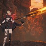 Code Vein's Hellfire Knight DLC is Out Now