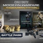 PSA: Call Of Duty: Modern Warfare's $100 Battle Pass Edition Available For Season 2 Launch