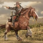 Red Dead Online update brings plenty of horse-related extras