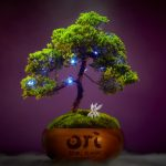 Xbox ANZ Created Real Bonsai Trees For Ori And The Will Of The Wisps, Here's How To Win One