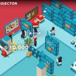 Good Job Review – Office Space