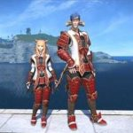 FFXIV's Crossover With Final Fantasy 11 Is Out Now