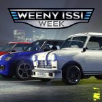 Grand Theft Auto 5 Online Really Wants You To Drive A Weeny Issi This Week