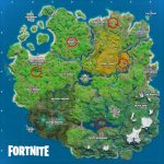 Fortnite Shadow Safe Houses: Where To Go To Beat Those Storm The Agency Challenges