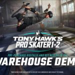 Tony Hawk's Pro Skater 1 + 2 Pre-Order Guide: Release Date And And How To Play The Demo