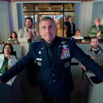 This Week's Top 10 On Netflix: Space Force Is Still Number One