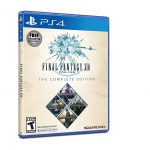 Final Fantasy 14 Complete Edition (PS4) On Sale For A Great Price, Includes All 3 Expansions
