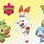 Pokemon Sword & Shield: Free Galar Starters Available Via Pokemon Home