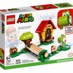 Full LEGO Super Mario Product List Revealed