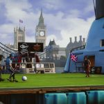 New Street Power Football Trailer Shows Off Freestyle Mode