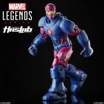 Finally, Hasbro Is Making A Sentinel Toy Worthy Of Murdering All Your X-Men Figures
