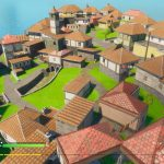 Fortnite Players Have Built A Competitive SOCOM League Within The Game